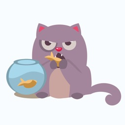 Cat Perfect Pet