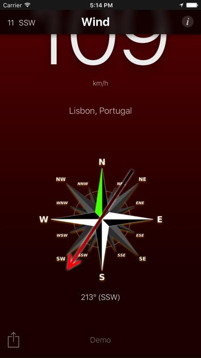 Wind Appのおすすめ画像4