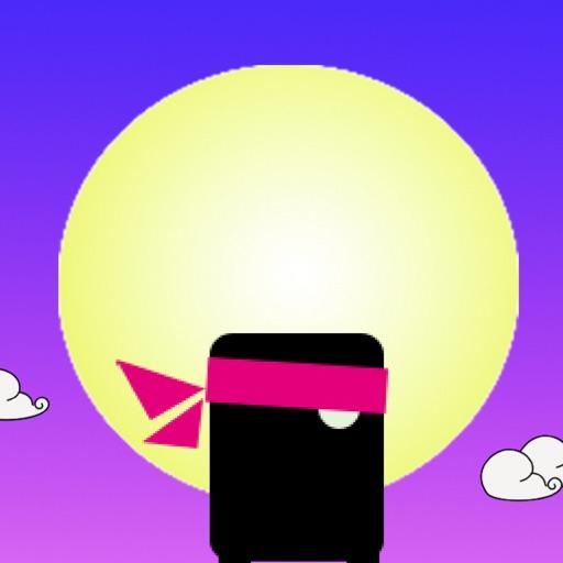 Stick Samurai - the jumper iOS App