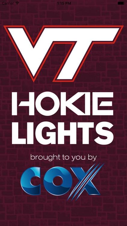 Hokie Lights