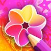 CREATIFY: Colouring Book Games