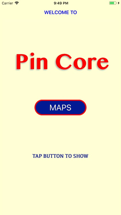 Pin-Core screenshot-1