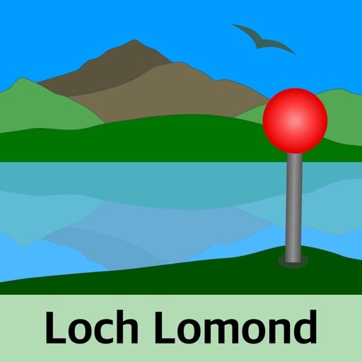 Loch Lomond Maps Offline