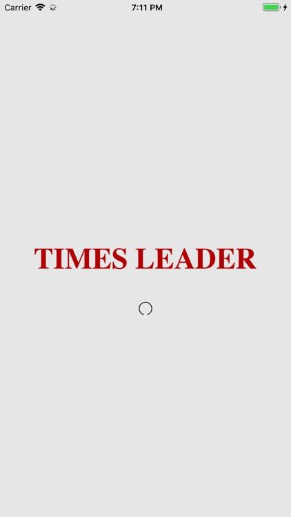 Times Leader Wilkes-Barre