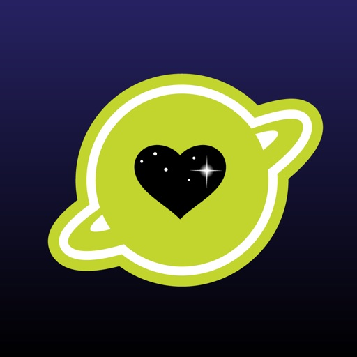 SpacePOP – Friendship Stickers