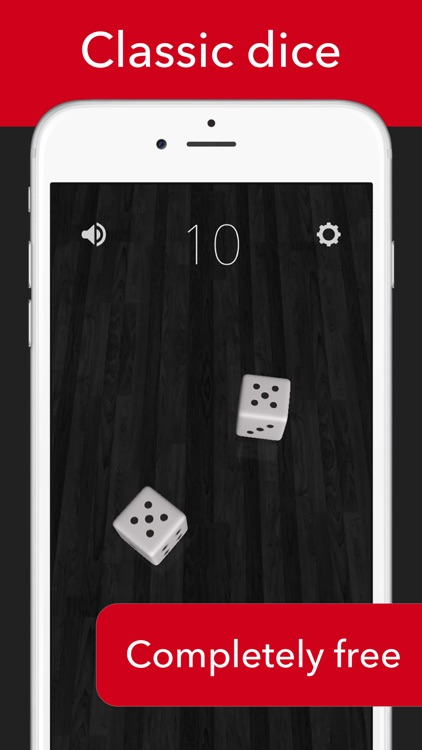 Dice X 3D: Unlimited screenshot-0