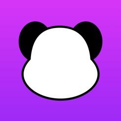 Panda on the App Store