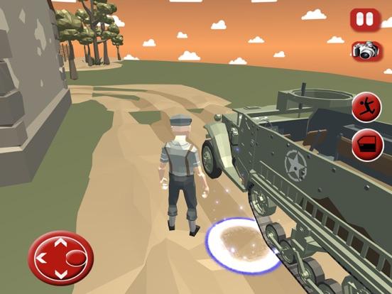 World War 2: спасание Миссии Скриншоты6
