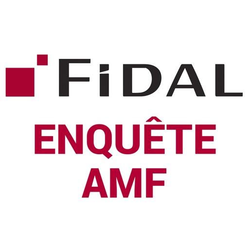Baixar FIDAL Boursier (Enquête AMF) para iOS