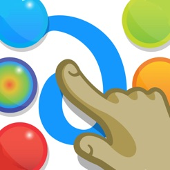 finger paint with sounds on the app store