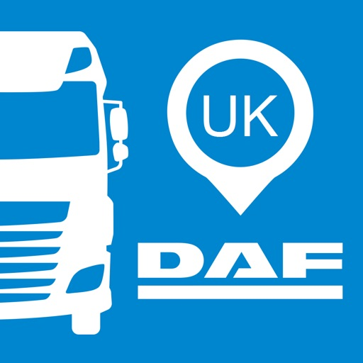 #DAFreveals in the UK