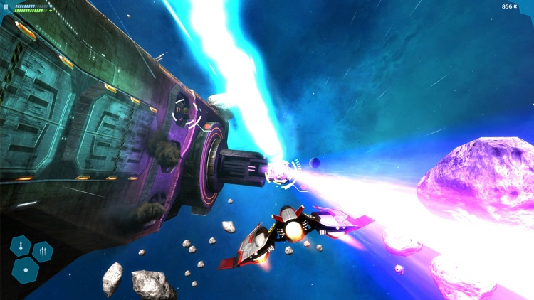 Star Horizon screenshot-2