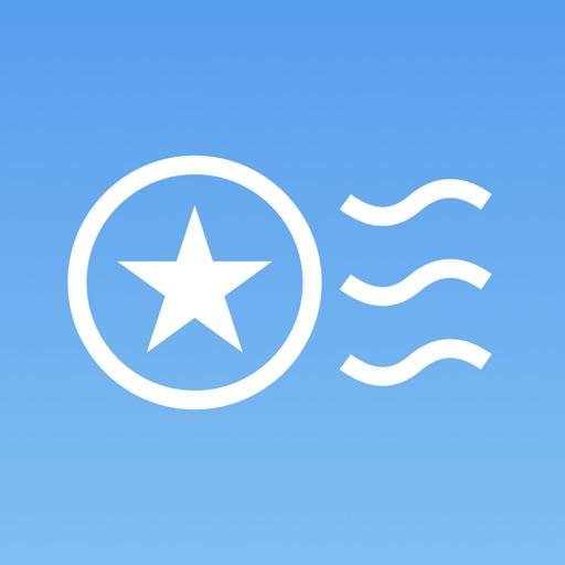 Postage iOS App