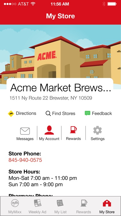 ACME Markets screenshot-4