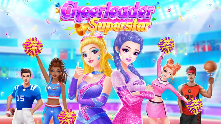Cheerleader Superstar