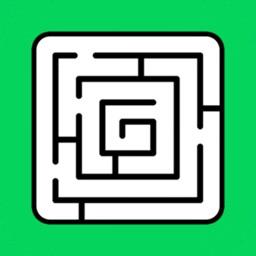 89 Maze
