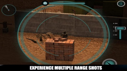 Sniper Assassin FPS screenshot 2