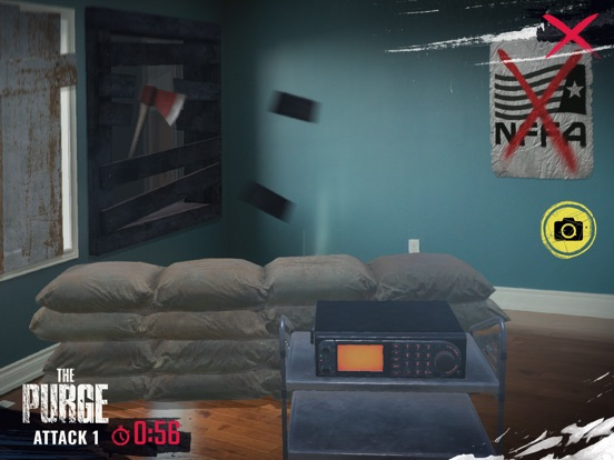The Purge AR screenshot 10