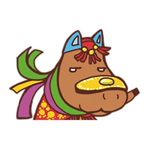 チャグまる君,Chagmaru-kun