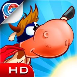 Супер Корова HD