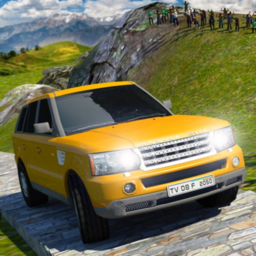 Road Driving Simulator iOS App