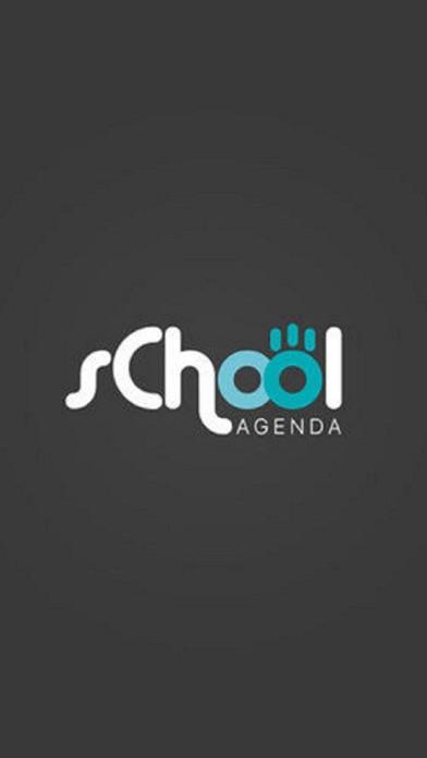 ABA Curso de Inglês Agenda-0