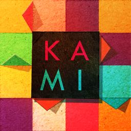 Ícone do app KAMI