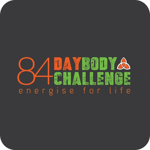 84 Day Body Challenge