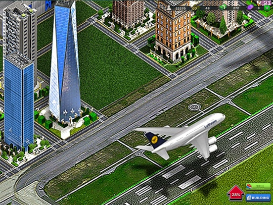 Airliner Factory® screenshot 8