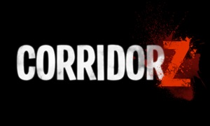 Corridor Z - Inverted Zombie Runner