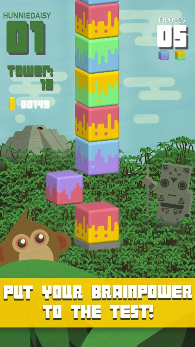 Towersplit screenshot 7