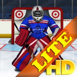 Hockey Academy 2 HD - The new cool free flick sports game - Free Edition