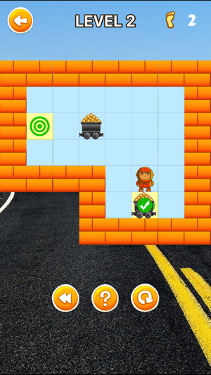 Gold Transporter Pro Screenshot