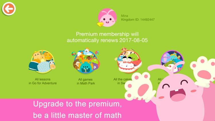 Math Kingdom screenshot-4