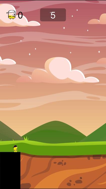 Stick Hero 3 screenshot-3