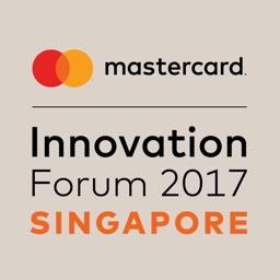 Mastercard Innovation Forum 17