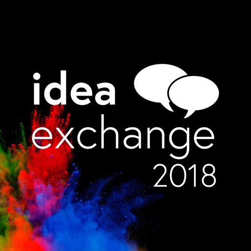 Idea Exchange 2018 by TapCrowd NV