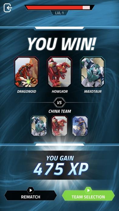 Bakugan Champion Brawler screenshot 5