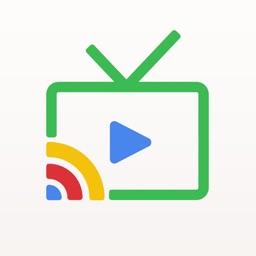 Web Video Cast for Chromecast