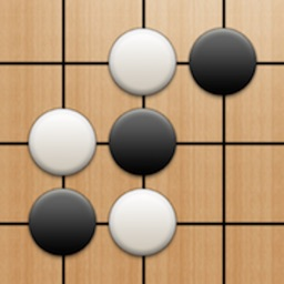 Gomoku Game-Leisure puzzle
