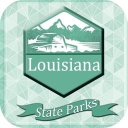 State Parks Guide - Louisiana