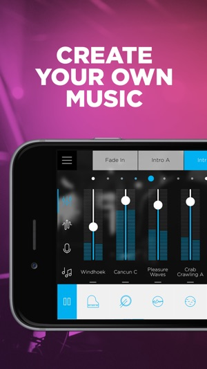 Music Maker [OFFICIAL] - Download free MAGIX music software
