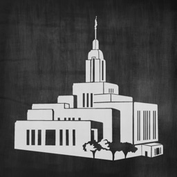 LDS Temple Quiz for iPad