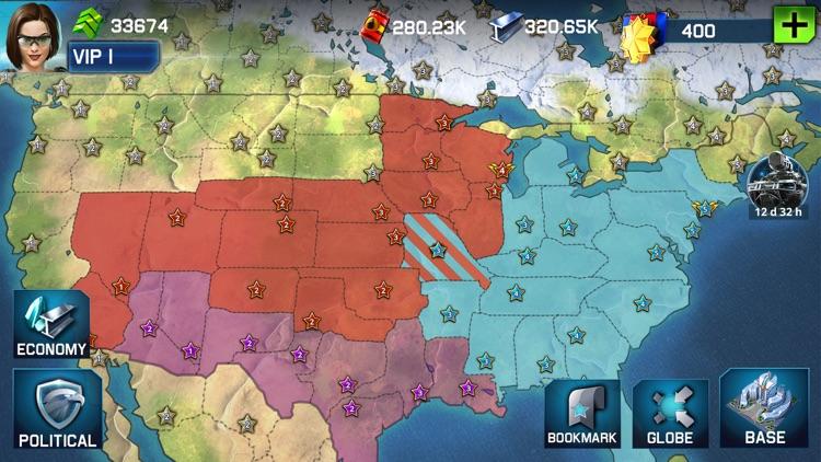 War Planet Online screenshot-0