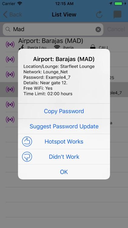 WiFox screenshot-3