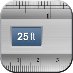Ruler - With Measuring Tape and Photo Measure Tool