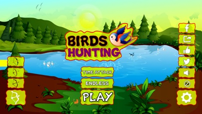 Bow Bird Hunting screenshot 1