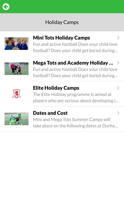 Pass Soccer Academy screenshot-3