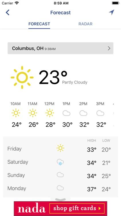 Columbus-Dispatch screenshot-3