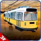 Sky Tram Driver Simulator 3D icon
